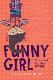 funny girls cover